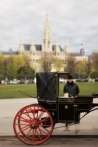 Waiting Carriage