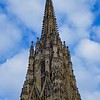 St. Stephen's Cathedral Spire