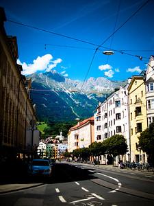 austria street