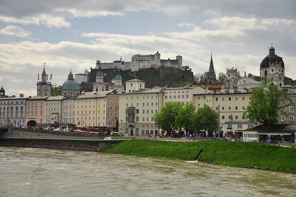 Austria, 2013