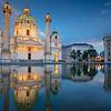 Vienna, Austria.
