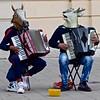 Vienna Street Musicians