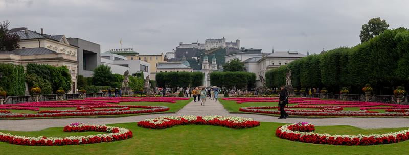 Merabel Gardens