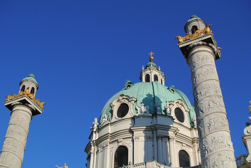 Vienna, Austria 2014.