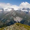 Großglockner Austrian Alps' highest peak.