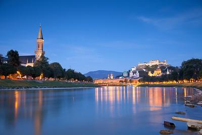 Salzburg.