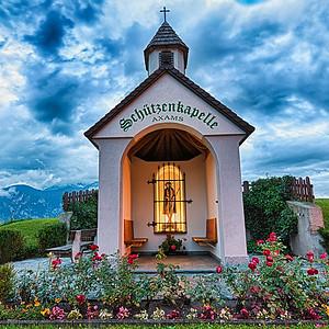 Schützenkapelle - Axams