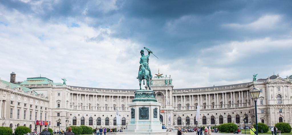 Vienna, Wien, Austria, Europe