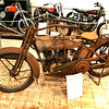 WW I Indian Cycle