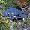 Yamadera, Yamagata; October 2007