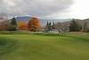 Dorset Field Club golf course, Dorset, Vermont, United STates