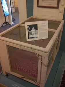 Ava Gardner Museum, Smithfield, NC