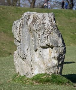 Avebury stone ring