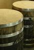 Salt Used to Seal the White Oak Barrels