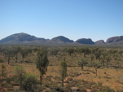 Ayers Rock 2014