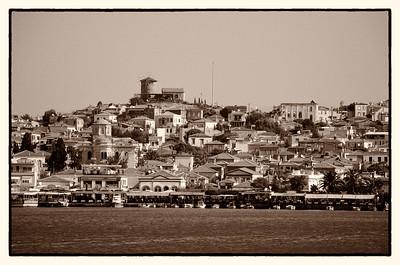 Nostalgic Cunda, Ayvalik, Turkey