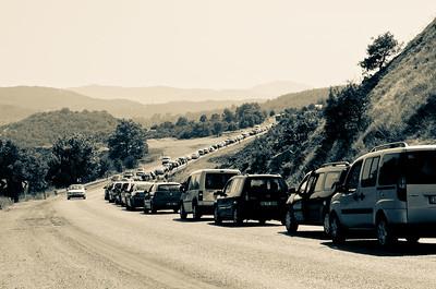 Slow Road to Ayvalık