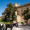 King's palace Palma