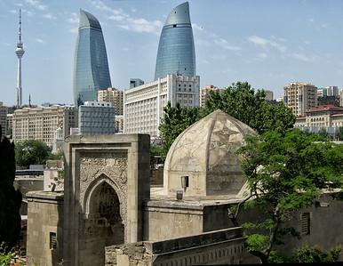 Azerbaijan 2014