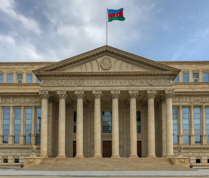Supreme Court of the Republic of Azerbaijan