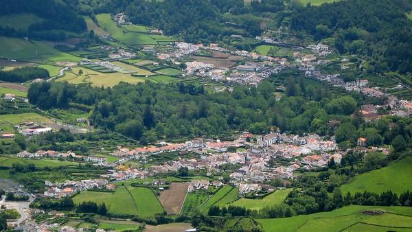 Azores, 2007