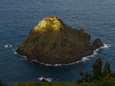 São Lourenço island
