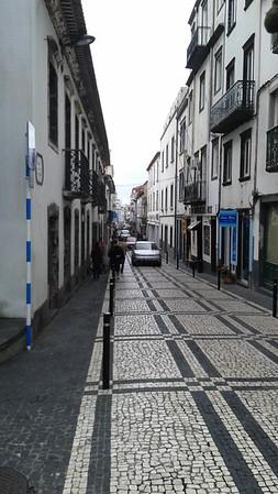 Azores Oct 2016