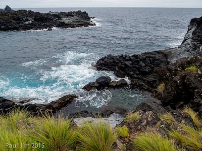 Agua de Pau, Azores