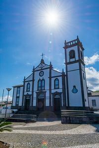 Lomba da Fazenda, Azores
