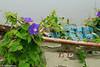 Érase de un marinero que hizo un jardín junto al mar y se metió a jardinero.  Estaba el jardín el flor y el marinero se fue por esos mares de Dios (Machado)