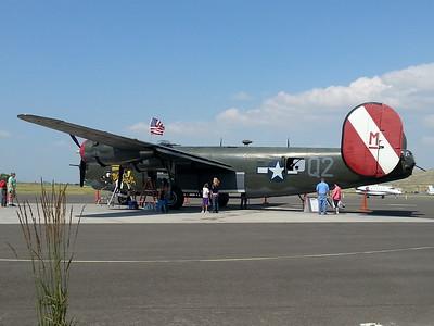 B-24 Cody 7-2015