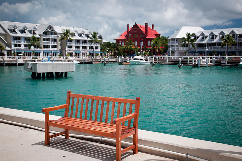 MALLORY SQUARE-KEY WEST
