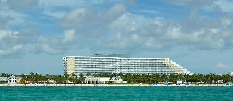 RADISSON OUR LUCAYA RESORT-GRAND BAHAMA