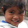 Local girl at Singaraja.