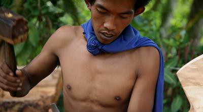 Indonesia: Bali, 2010