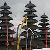 Besakih Temple on Gunung Agung.