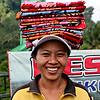 Sarongs for sale.