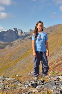 Tombstone Park, Yukon, Aug 2008 Grizzly Lake Trail, Alexis G.