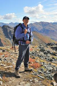 Tombstone Park, Yukon, Aug 2008 Grizzly Lake Trail, Ron G.