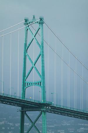 VANCOUVER, VANCOUVER ISLAND, BC CANADA