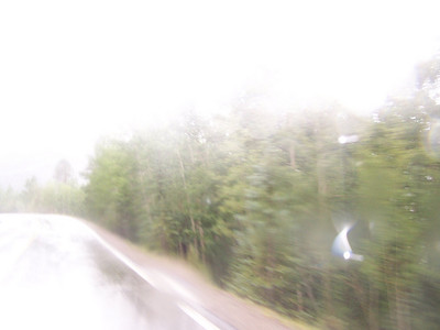 RMAR 2010 trip