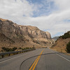 Wind River Canyon, WY