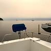 Smoke - Tribune Bay