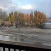 Hotel Room View - Winthrop, WA