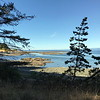 Whaling Station Bay, Hornby Island