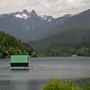 Capilano Lake, Vancouver