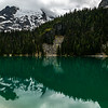 Middle Joffre Lake
