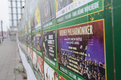 Berlin  30/11/2014   --- Foto: Jonny Isaksen