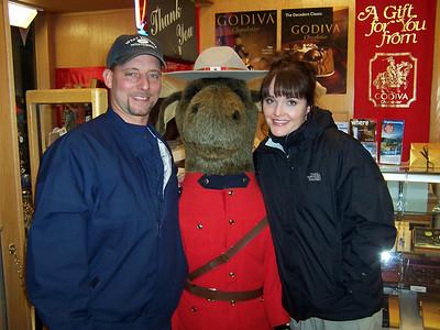 Banff Canada 08.09