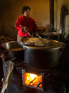 cooking buckwheat